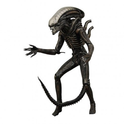 Muñeco Alien- Action Figure