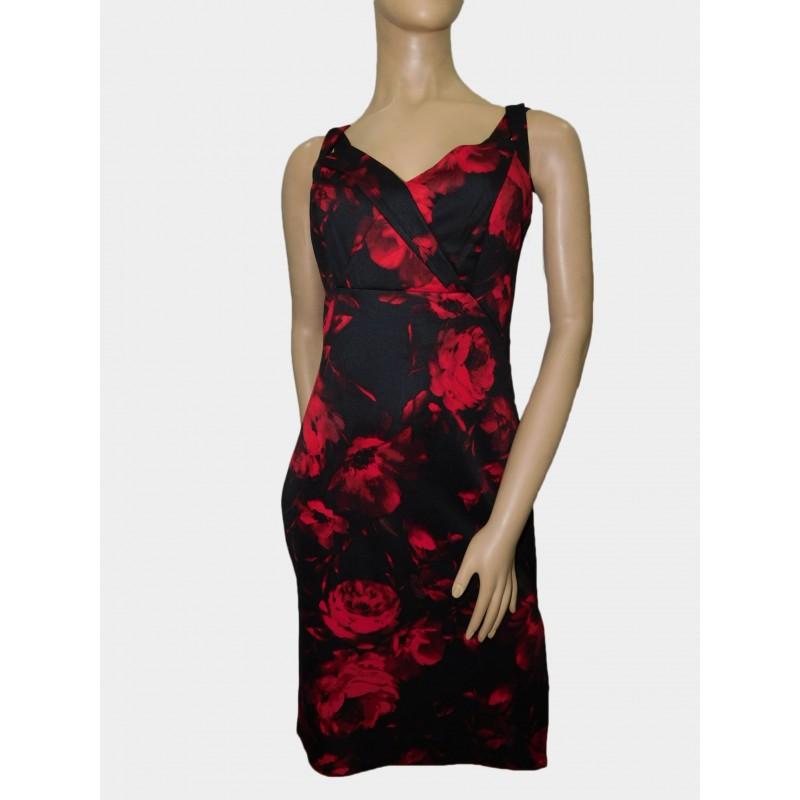 Vestido marca Enfocus Studio Talla 8