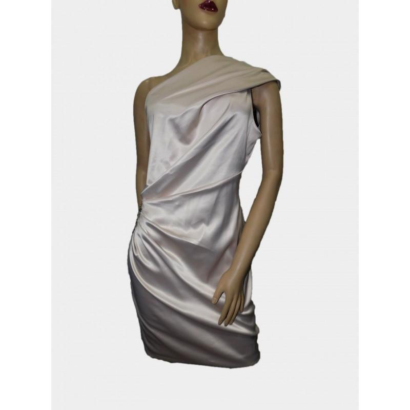 Vestido marca Eliza F - New York Talla 10