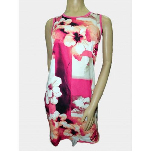 Vestido marca Calvin Klein Talla S