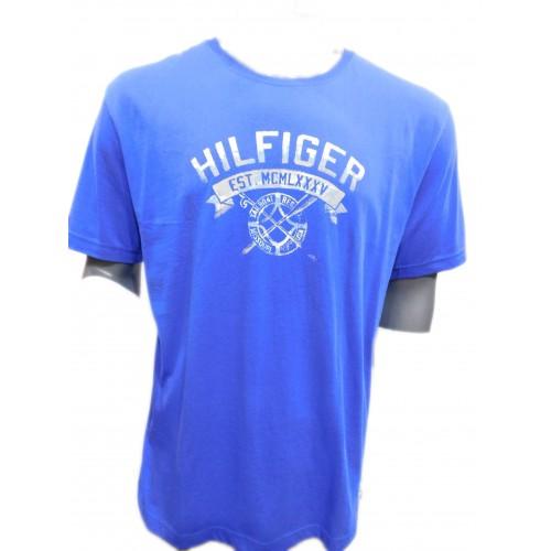 Camiseta T Shirtt marca Tommy Hilfigher Talla XXL