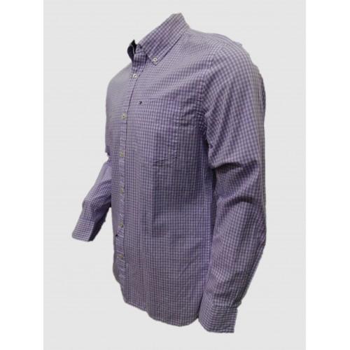 Camisa marca Custom fit Talla M