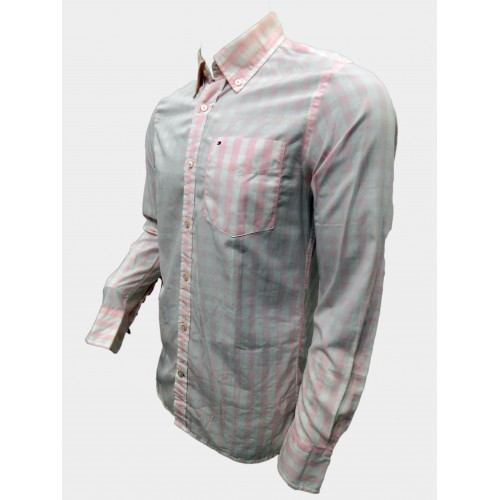 Camisa marca Tommy Hilfigher Talla S