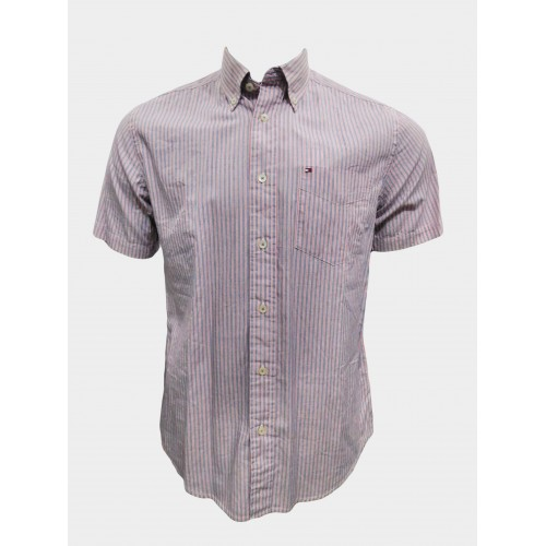Camisa marca Tommy Hilfigher Talla S