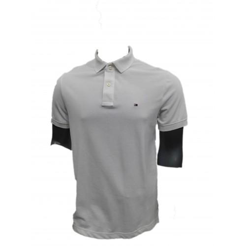 Camiseta Polo marca Tommy Hilfigher Talla M