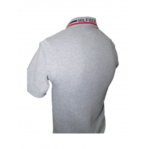 Camiseta Polo marca Tommy Hilfigher Talla S