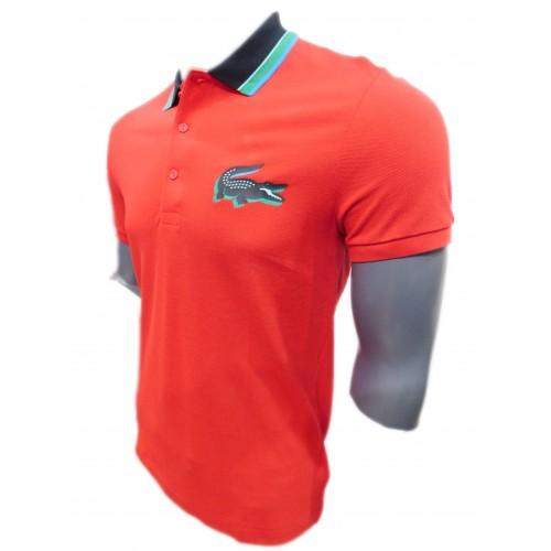 Camiseta Polo marca Lacoste Talla S