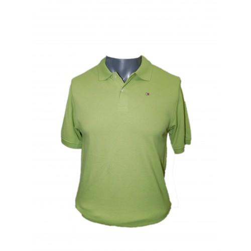 Camiseta Polo marca Tommy Hilfigher Talla XL