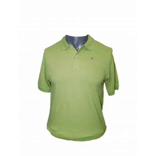 Camiseta Polo marca Tommy Hilfigher Talla XL