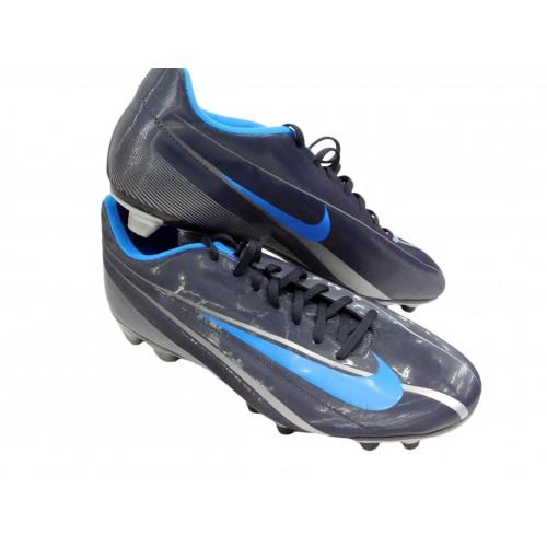 Guayos Nike Azul