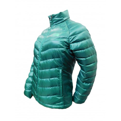 Chaqueta The North Face Verde