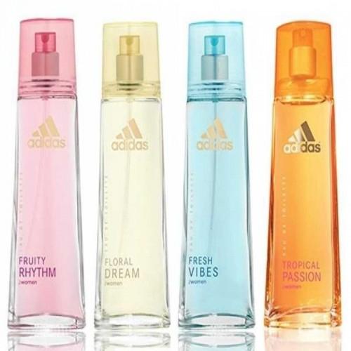 Perfume Adidas - Fitness fresh