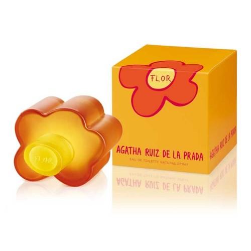 Perfume Agatha Ruiz de la Prada - Flor