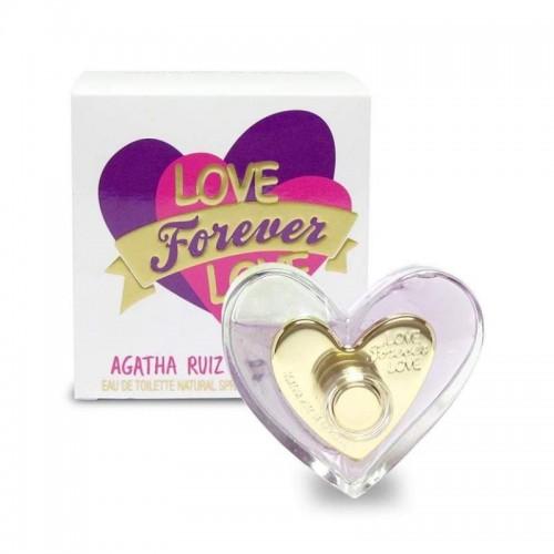 Perfume Agatha Ruiz de la Prada - Love forever