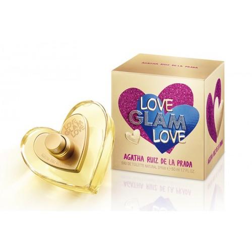 Perfume Agatha Ruiz de la Prada - Love Glam love