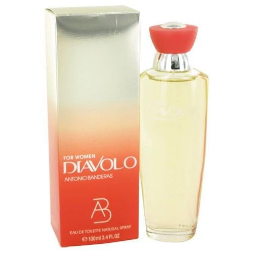 Perfume Antonio Banderas - Diavolo