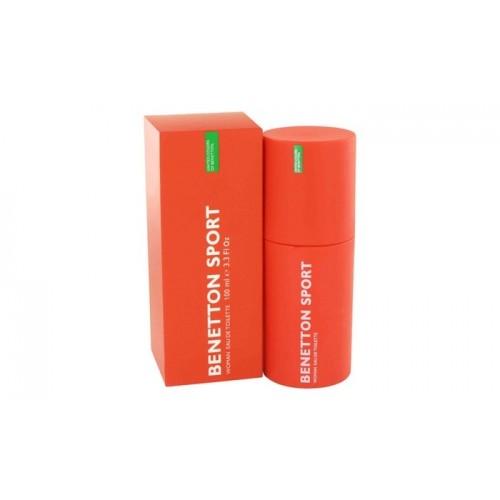 Perfume Benetton - Sport