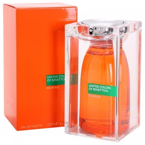 Perfume Benetton - Benetton