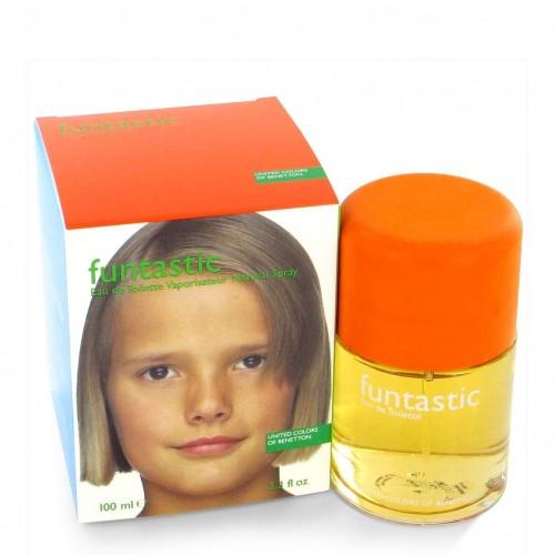 Perfume Benetton - Funtastic Girl