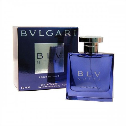 Perfume Bvlgari - BLV Notte