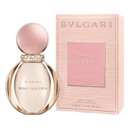 Perfume Bvlgari - Goldea Rose