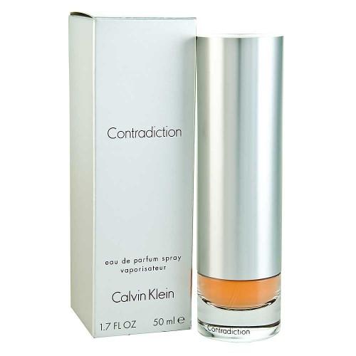 Perfume Calvin Klein - Contradiction