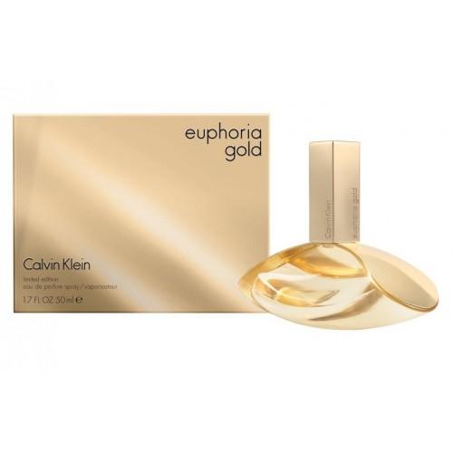Perfume Calvin Klein - Euphoria Gold