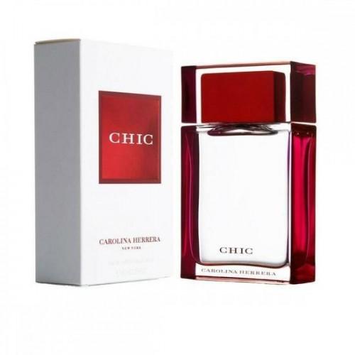 Perfume Carolina Herrera - Chic