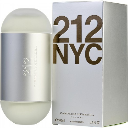 Perfume Carolina Herrera - 212