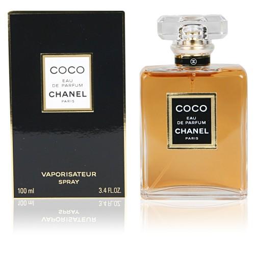 Perfume Chanel - Coco