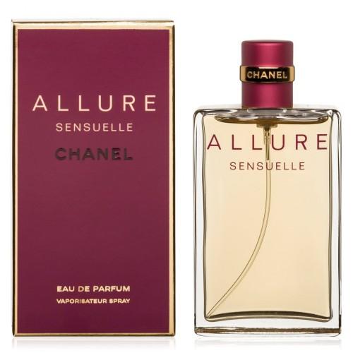 Perfume Chanel - Allure Sensual
