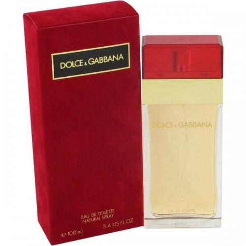 Perfume Dolce & Gabbana - Dolce & Gabbana
