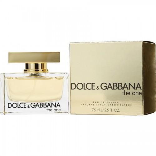 Perfume Dolce & Gabbana - The One