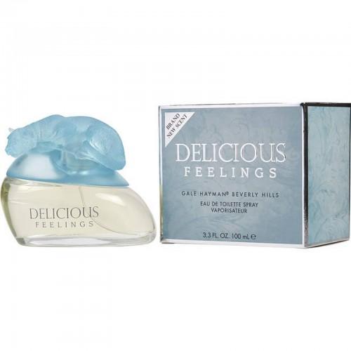 Perfume Gale Hayman - Delicious Felings