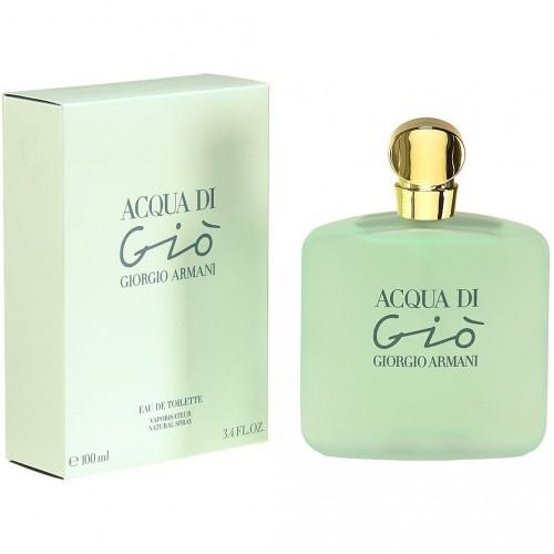 Perfume Giorgio Armani - Acqua Di Gio