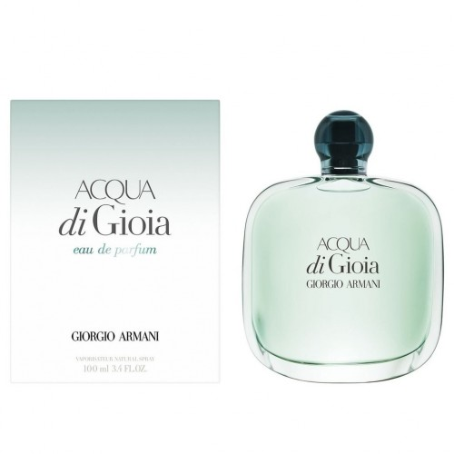 Perfume Giorgio Armani - Acqua Di Giola