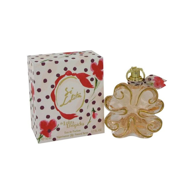 Perfume Lolita Lempicka - Si Lolita