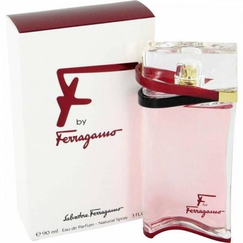 Perfume Salvatore Ferragamo - F Ferragamo