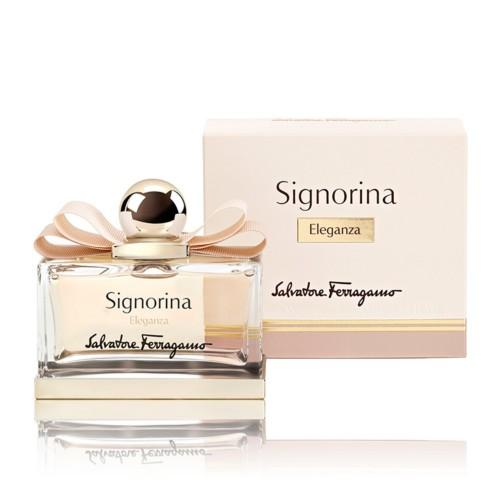 Perfume Salvatore Ferragamo - Signorina Eleganza