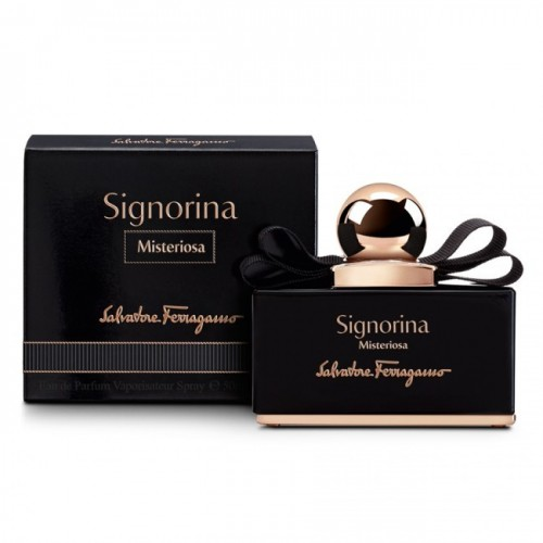Perfume Salvatore Ferragamo - Misteriosa