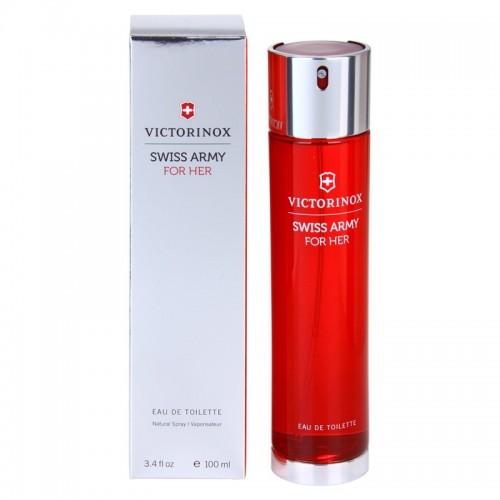Perfume Swiss Army - Swiss Army