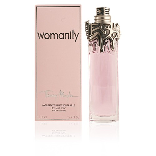 Perfume Thierry Mugler - Womanity