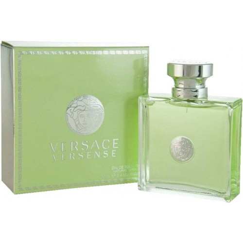 Perfume Versace - Versense