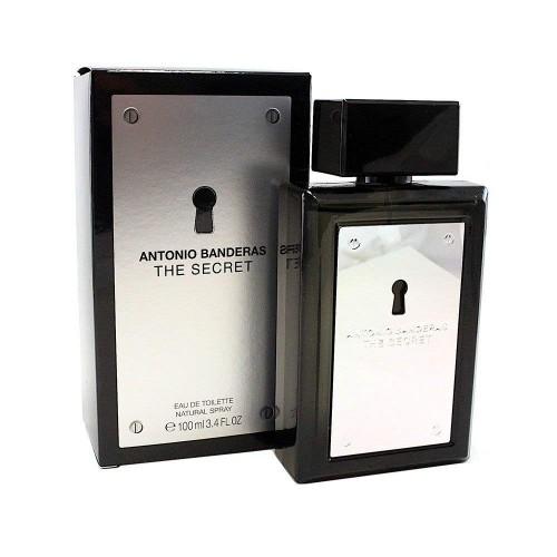 Colonia Antonio Banderas - The Secret