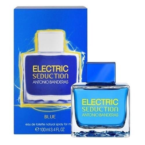 Colonia Antonio Banderas - Electric Seduction