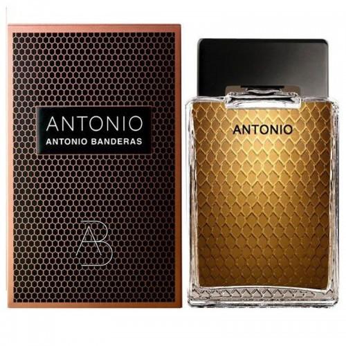 Colonia Antonio Banderas - Antonio