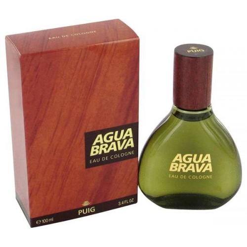 Colonia Antonio Puig - Agua Brava