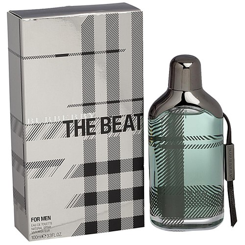 Colonia Burberry - The Beat