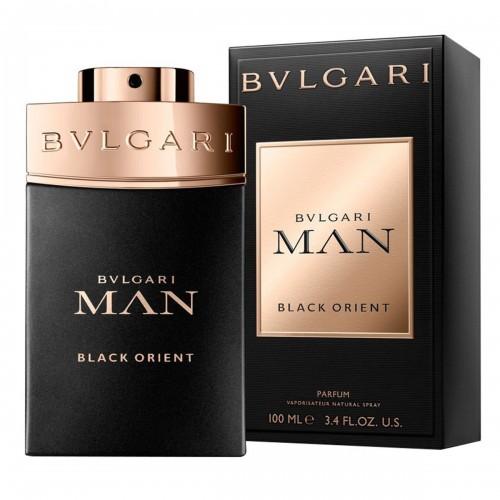 Colonia Bvlgari - Man in Black