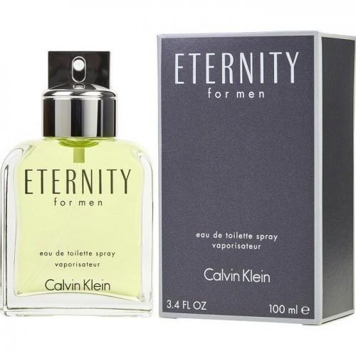 Colonia Calvin Klein - Eternity